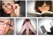 سبک زندگی مضر برای بینایی