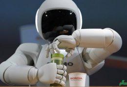 افزایش احساسات ربات ها با این تراشه