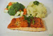 6 دلیلی که شما را متقاعد می کند ماهی بخورید