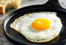 خوردن روزانه چند تخم مرغ برای کودک مجاز است