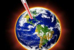 عارضه های خطرناک ناشی از تغییرات آب و هوایی