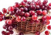خوردن انگور و تقویت قلب