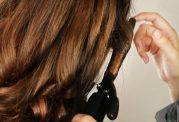 موهای پرپشت و آسیب به موها