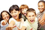 با 7 ویژگی کودکان شاد آشنا شوید