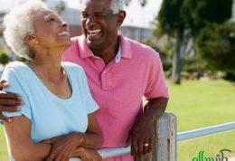 افراد بالای 60 سال و این راهنمایی ها