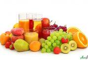 از مصرف بیش از حد آبمیوه، خودداری کنید
