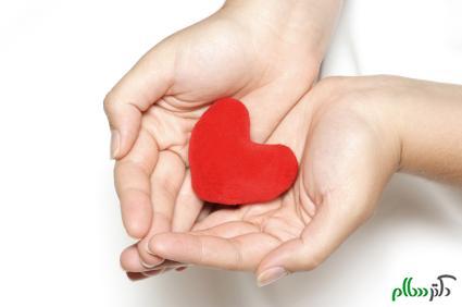 حواستان به مشکلات قلبی ناشی از استرس باشد
