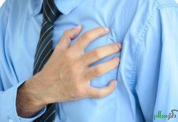 بیماری های قلبی در میانسالی