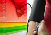 محدود شدن رابطه زناشویی با اختلالات فشار خون