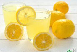 درمان مشکلات ناشی از سنگ کلیه با لیمو