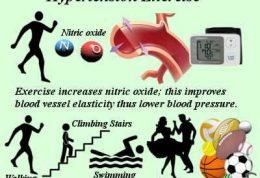 ورزش با وجود اختلالات فشار خون