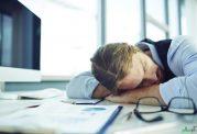 بروز مشکلات مختلف با کم خوابی