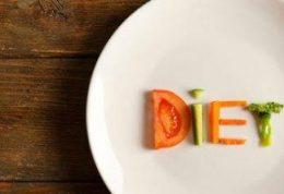 ویژگی های یک رژیم غذایی بی خطر