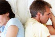 تاثیرات منفی بی تفاوتی زوجین