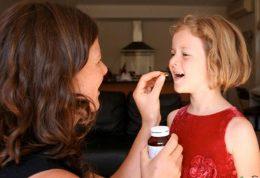 ویتامین آ و دی و تاثیرات مفید آن ها بر خردسالان
