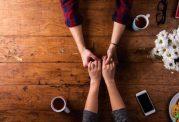 روش برگزیدن شریک زندگی و شریک جنسی مناسب