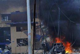 تعداد کشته و مصدومین ایرانی در انفجار کابل