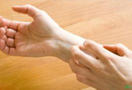 روش های خانگی برای درمان خارش پوست