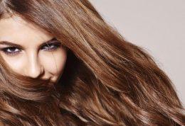 تقویت موها با کمک گرفتن از این مواد طبیعی