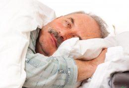 این نوع بی خوابی را جدی بگیرید
