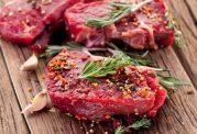 ارتباط بیماری های مختلف با مصرف گوشت قرمز