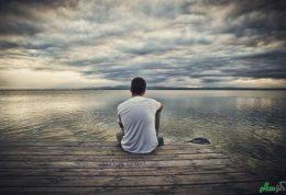 آسیب های تنهایی پس از  شکست عشقی
