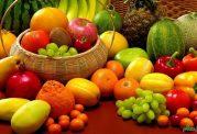 با این روش میوه بخورید تا وزنتان کم شود