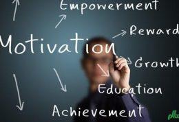 ترغیب انگیزه و تشویق روحیه