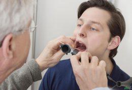 سلامتی و دهان