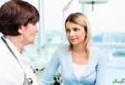 نشانه های عفونت در دستگاه تناسلی زنان
