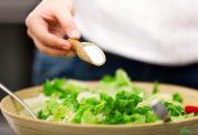 از بین بردن چربی های بدن با کمک این مواد خوراکی