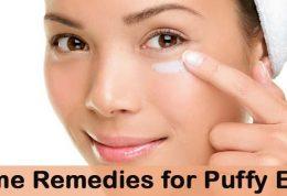 از بین بردن التهاب پیرامون چشم