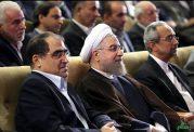 دکتر روحانی: طرح تحول سلامت با قوت ادامه می یابد