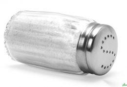 چرا نمک خطرات زیادی دارد؟