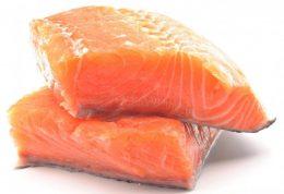 ماهی برای سلامتی خوب است دلیلش چیست؟