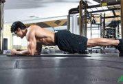 از بین بردن مشکلات جنسی مردانه با کمک ورزش