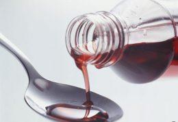 شربت سرفه و افزایش احتمال بارداری
