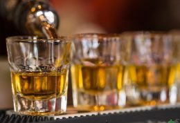 الکل و آسیب های آن بر کبد