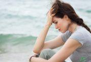 افزایش استرس در میان مردم آمریکا