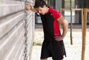 پیشگیری از گرمازدگی در ورزشکاران