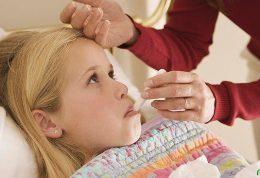 آنسفالیت، بیماری خطرناک برای کودکان