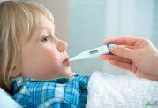 چیپس و پفک، عامل بیماری کودک
