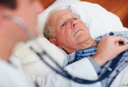 سرطان در مردان و کوتاه شدن عمر آن ها