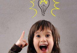 چگونه کودکی خلاق و متفکر تربیت کنیم؟