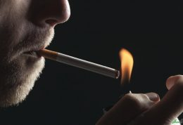 سیگار ، عامل اصلی سرطان مثانه