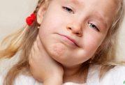علائم گلودرد را بشناسید و آن را درمان کنید