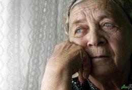 پیری پوست و سفیدی مو، تنها برای استرس