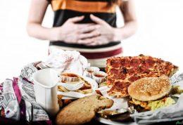 درمان های خانگی تغذیه به صورت عصبی