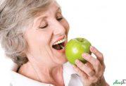 نقش ویتامین ها واملاح معدنی در سلامت افراد سالمند