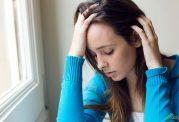 افسردگی مخفی شده درون روح و روان